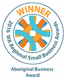 Western Australian Small Business Awards 2016 - Aboriginal Business